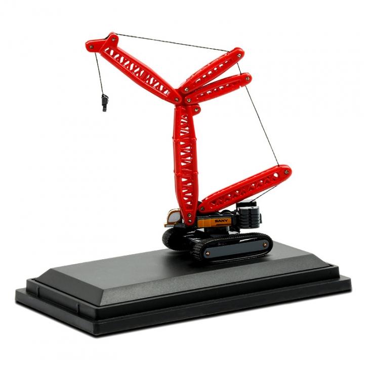 Mini Crawler Crane Model