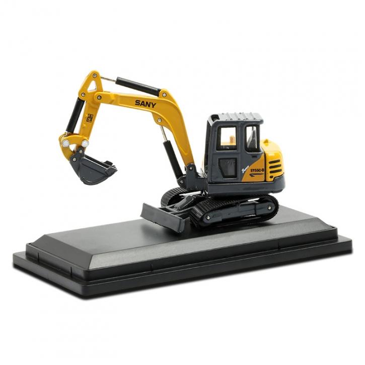 Excavator Model Mini