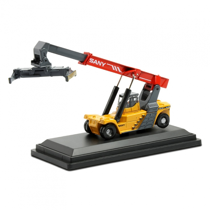 Mini Reachstacker